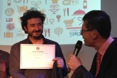 Premiazione Touring Club 2014